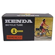 Kenda Road Bicycle Tube - 700 x 40/45 - 32mm Schrader Valve - 55700421