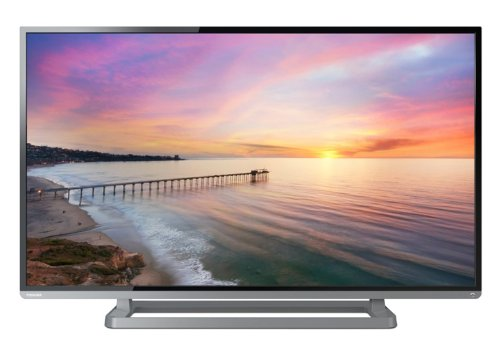 Toshiba 40L3400U 40-Inch 1080P 60Hz Smart Led Tv