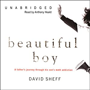 Beautiful Boy: A Father's Journey through His Son's Meth Addiction | [David Sheff]