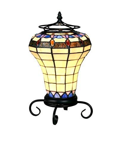 Legacy Lighting Serenity Lantern, Gloss Black