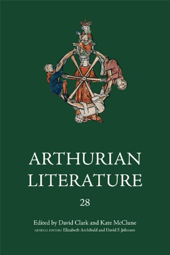 Arthurian Literature XXVIII: Blood, Sex, Malory: Essays on the Morte Darthur