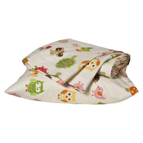 circo love and nature. Circo® Love & Nature Flannel Sheet Set – Twin