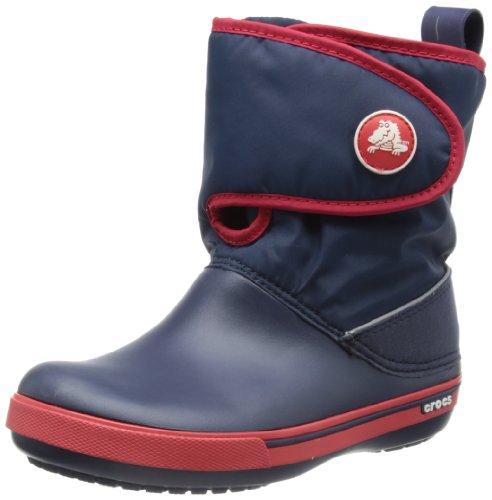 Crocs Crocband II.5 Gust Boot (Toddler/Little Kid/Big Kid)