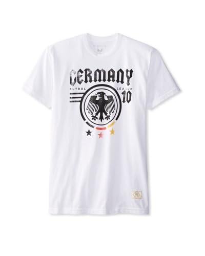Kinetix Men's Pima Germany Crew T-Shirt