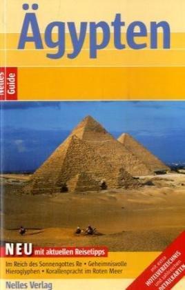 Nelles Guide Ägypten (Reiseführer)