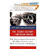 img - for The Secret History of the American Empire byPerkins book / textbook / text book