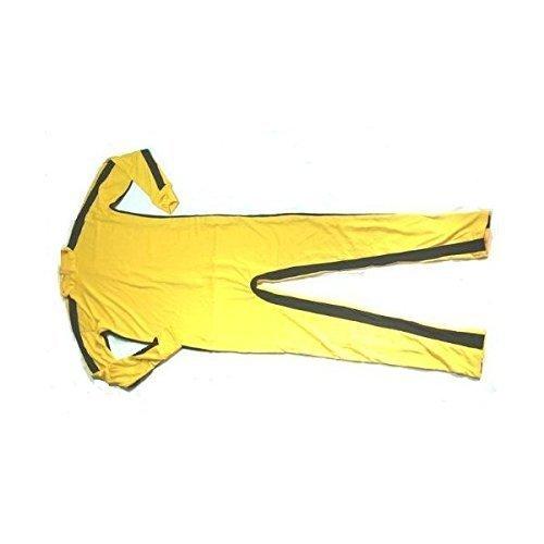 Bruce Lee tracksuit wind tie jersey XL (175-180cm) Size Game of Death Kill Bill Shaolin Soccer Shaolin kung fu fancy dress party (japan import) by Need Network by NeedNetwork jetzt bestellen