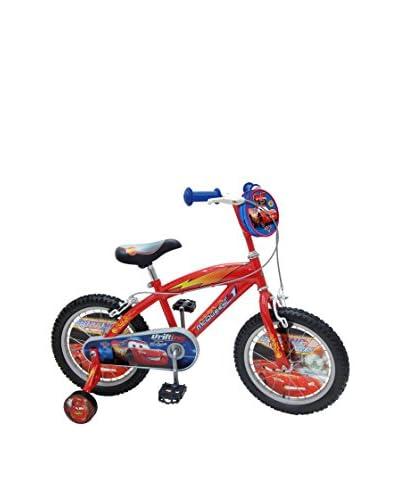 SCHIANO Bicicleta 16 Cars