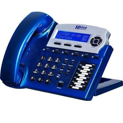 X16 6-Line Phone Vb (Xb1670-92) -