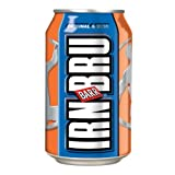Irn-Bru Can 330 ml (Pack of 24)