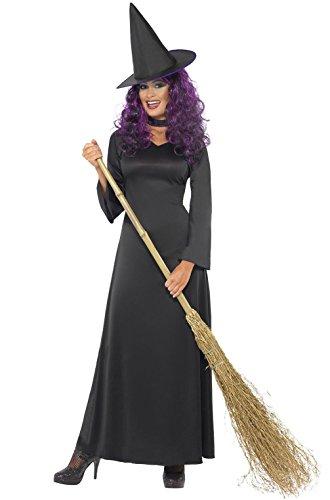 Memem (Classic Witch Teen Costumes)