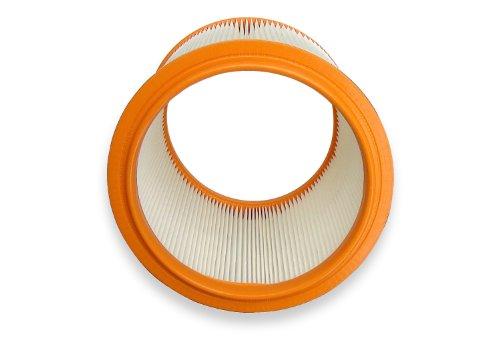 waschbarer-Filter-Kallefornia-K704-fr-Nilfisk-Aero-20-01-20-21-25-11-25-21-waschbar-Sauger-Faltenfilter-Rundfilter