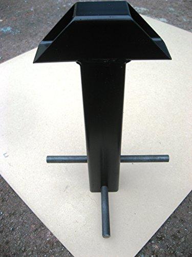 concrete-in-heavy-duty-ground-anchor