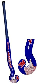 Mohinder American Goalie Composite Field Hockey Stick (Call 1-800-327-0074 to order)