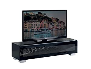 Triskom GE150 TV Stand for LCD, LED or Plasma Screens 37,40,42,46,47,50,52,55,60 inch by SAMSUNG, LG, SONY, PHILIPS, TOSHIBA, PANASONIC, JVC.
