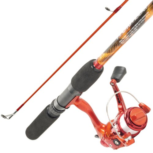 Cheap South Bend Worm Gear Fishing Rod And Spinning