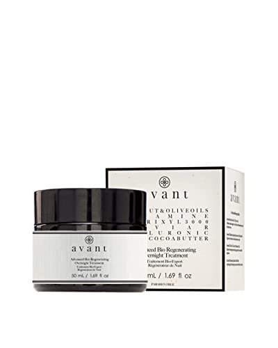 Avant Crema de Noche Advanced Bio Regenerating 50 ml