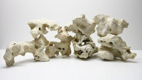 25-Kg-Asiatisches-Lochgestein-Gre-XL-5-8-Stck-15-40cm-Naturstein-Dekoration
