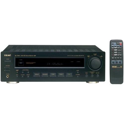 teac ag790a ag 790a stereo receiver