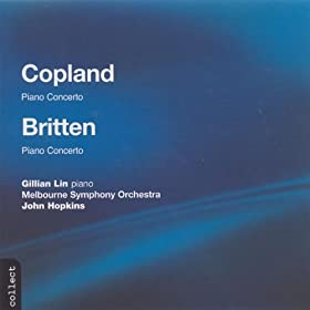 Piano Concerto, Op. 13 (1945 revised version): I. Toccata: Allegro molto e con brio