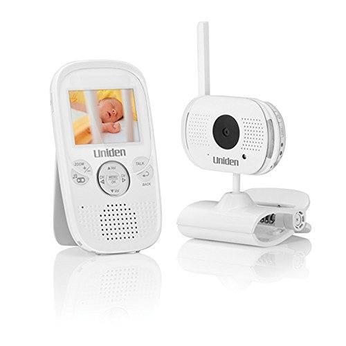 Uniden Lullaboo Wireless Baby Monitor