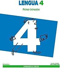 Lengua 4. (Aprender es crecer)