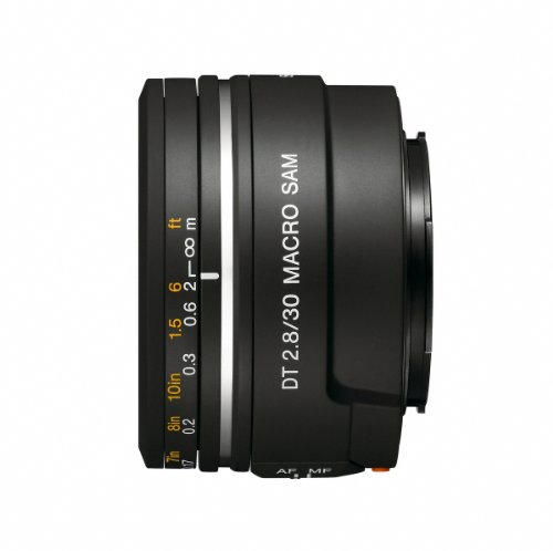 Sony SAL-30M28 2,8 / 30mm