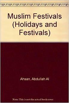 Image for Muslim Festivals