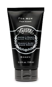 Mistral Men's Perfect Glide Shave Cream 150 ml / 5.1 oz