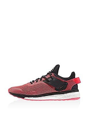 adidas Zapatillas Response 3 (Granate)