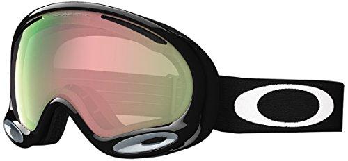 2.0 (Oakley) OAKLEY A frame illusion stripes 2.0 59-567 J Jet Black Jet Black