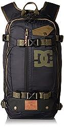 DC Men's Gunner Backpack, Anthracite, One Size