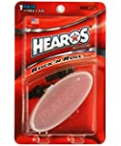 Hearos Earplugs Rock 'n Roll Series with Free Case, 1-Pair Foam
