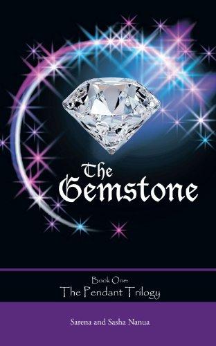 Book: The Gemstone by Sarena and Sasha Nanua