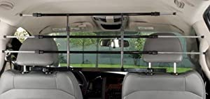 Walky Guard Car Barrier for Pet Automotive Safety By Bice