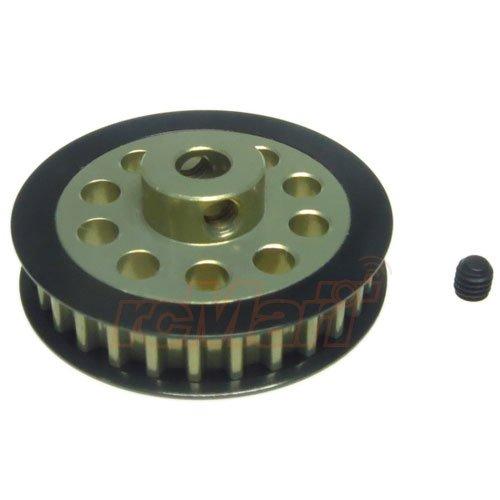 3racing-aluminum-center-pulley-gear-t22-for-sakura-d3-3rac-3py-22