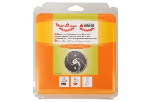 Moulinex XF920602 Klinge für Zerkleinerer, mittel, für Masterchef 5000/ 8000/ Vitacompact