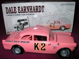 dale earnhardt k 2 1956 ford victoria all. Black Bedroom Furniture Sets. Home Design Ideas