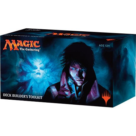 MAGIC SB 2015 DECK BUILDER TOOLKIT 285 CARTE SERIE OMBRE INNISTRAD