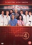 echange, troc Urgences, saison 4 - Coffret 3 DVD