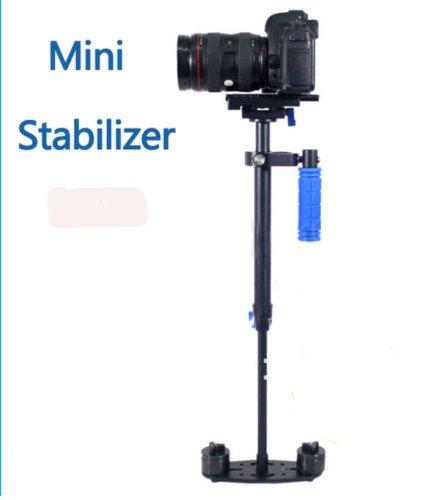 Pro Mini Handheld Steadycam Stabilizer S120 For Professional Camcorder Video Slrfor Professional Camcorder Dv Video Digital Slr Cameras