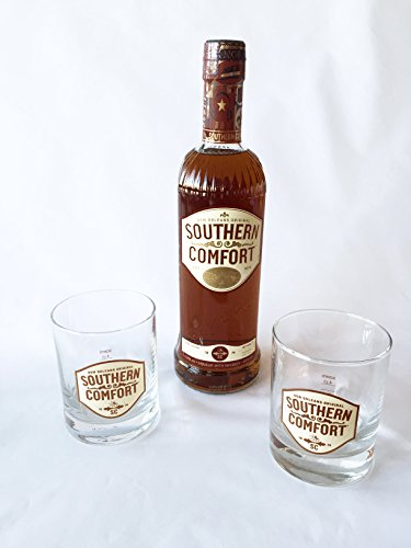 southern-comfort-liqueur-mit-whisky-700ml-35-vol-2x-original-southern-comfort-glaser-2cl-4cl-geeicht