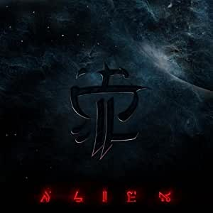 Strapping Young Lad/Alien