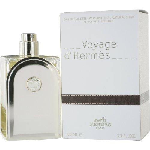 Hermes Terre D'Hermes Voyage Eau De Toilette for Unisex 100ml