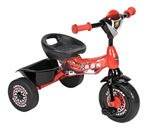 Huffy Bicycle Company Disney Cars Lights and Sounds Trike