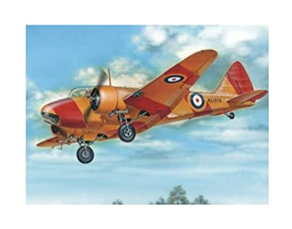 Special Hobby SH48104 Airspeed Oxford I/II Commonwealth Service 1:48 Plastic Kit Maquette