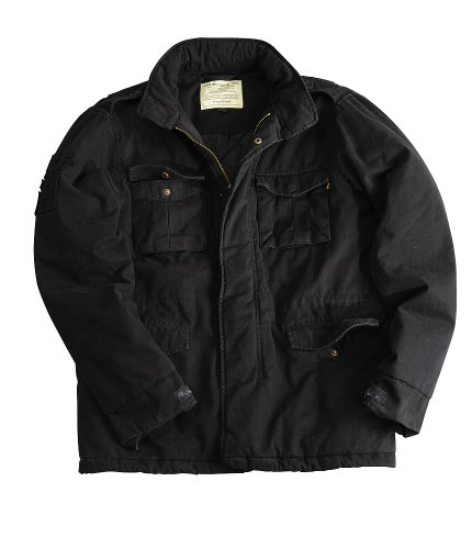 alpha Industries Jacket Combat