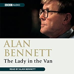 Lady in the Van Audiobook
