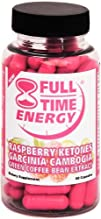 Full-Time Energy Super Pill with Rasp…