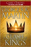 A Clash of Kings (Book 2) 1st (first) edition Text Only